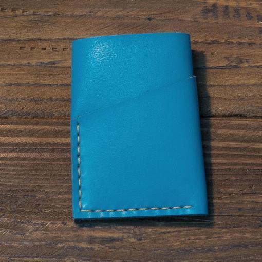 portofel din piele personalizat