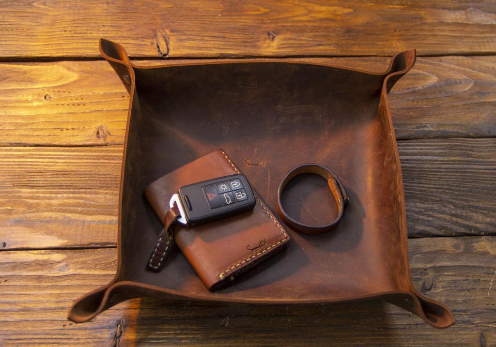 recipient pentru portofel portcard piele