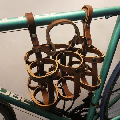 suport bicicleta pentru bere