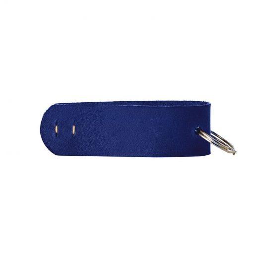 breloc personalizat blue
