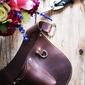 geanta acceorii pentru florar