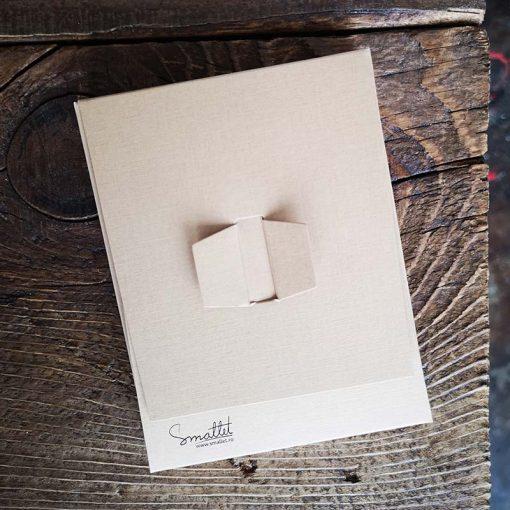 cutie ambalaj smallet premium