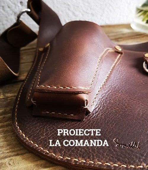 produse handmade piele